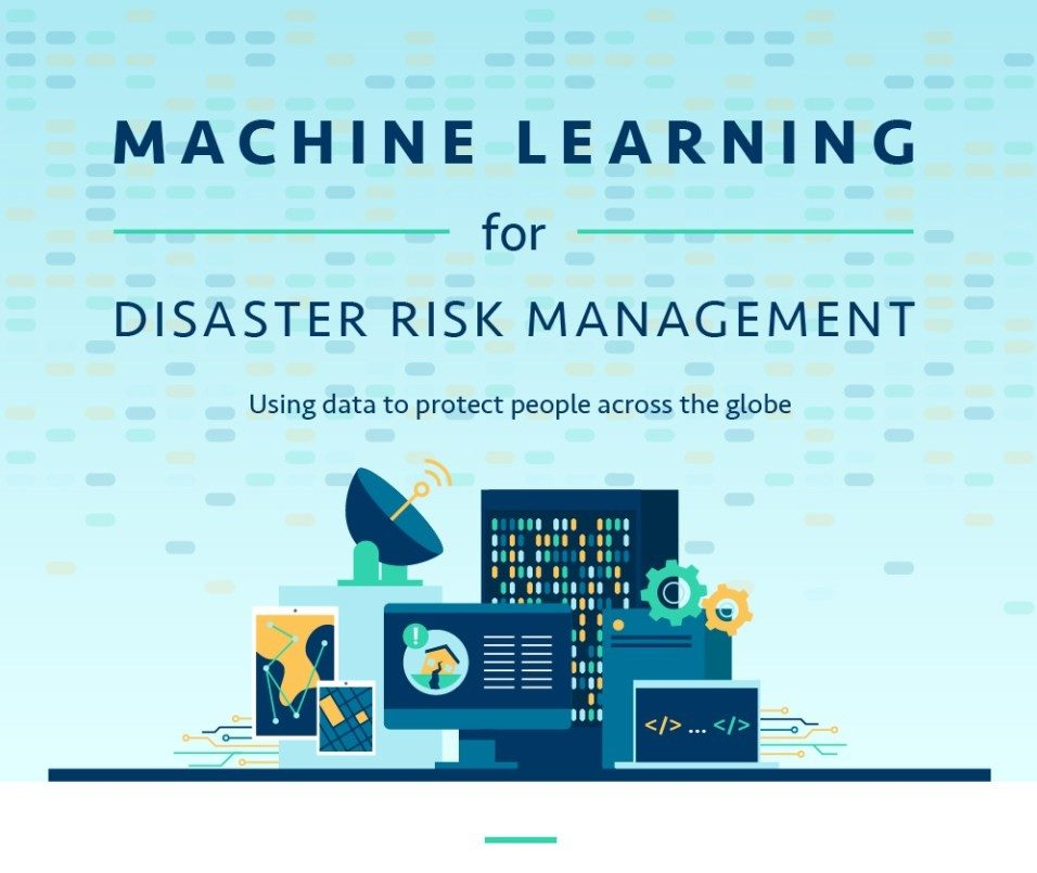 Machine Learning for Disaster Risk Management