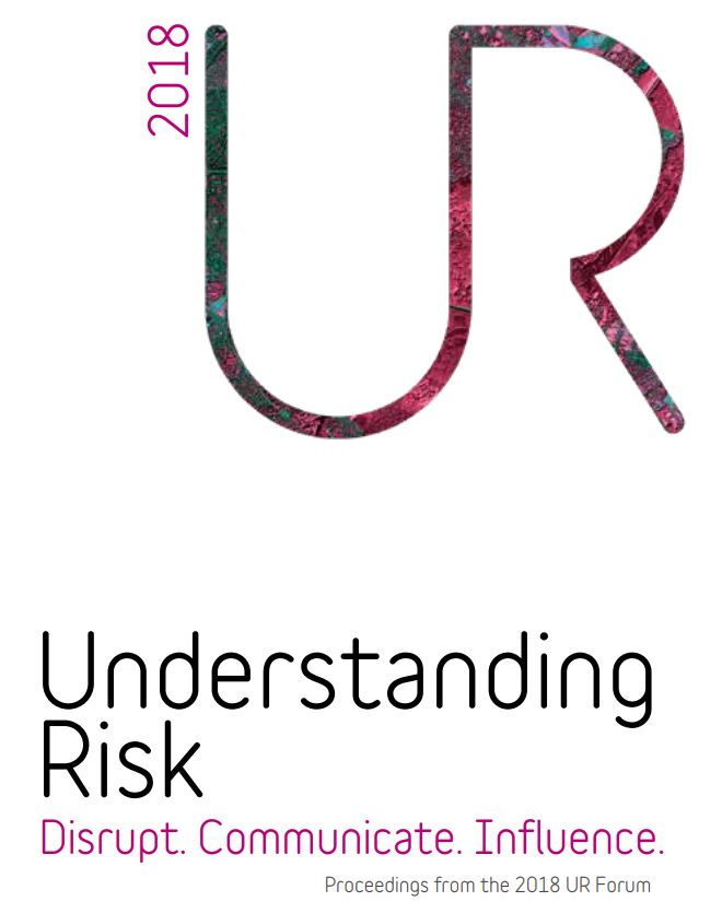 Proceedings from the 2018 Understanding Risk Forum